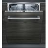 Lave-vaisselle Siemens Full intégré SN636X00IE