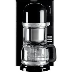 Cafetière à café filtre infuseur Kitchen Aid 5KCM0802EOB Noir Ony