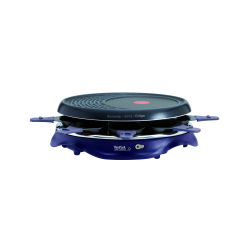 Raclette Tefal RE511412 Invent Grill