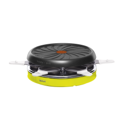 Raclette Grill Tefal Colormania RE128012