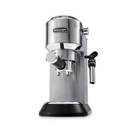 Machine à café Expresso Delonghi EC685M Dedica Style inox