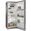 Réfrigérateur Combi Top Whirlpool TTNF8212 OX No Frost