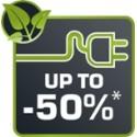 Chauffage Rowenta SO9265F0 Mini Excel Eco safe céramique
