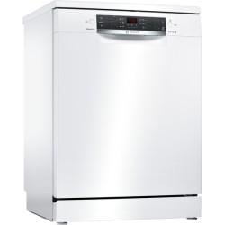 Lave-vaisselle Bosch SMS46IW08E Pose Libre Blanc A++