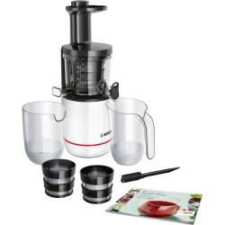 Extracteur de Jus Slowjuicer Bosch MESM500W Vitaextract