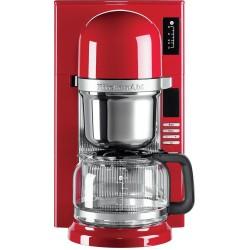 Cafetière à café filtre infuseur Kitchen Aid 5KCM0802EER Rouge