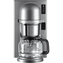 Cafetière à café filtre infuseur Kitchen Aid 5KCM0802ECU Gris