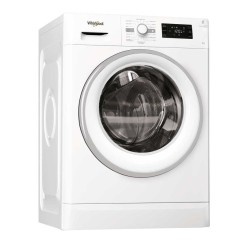 Lave-Linge Whirlpool FWGBE81496WSE 6TH SENSE FreshCare 8kg