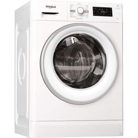 Lave-Linge Whirlpool FWGBE91484WSE 6TH SENSE 9kg