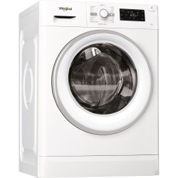 Lave-Linge Whirlpool FWGBE71484WE 7 Kg 6Th Sense