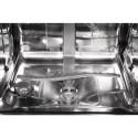 Lave-vaisselle full intégré Whirlpool WIE2B16 A+