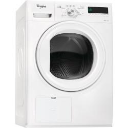 Sèche-linge pompe à  chaleur Whirlpool 7 kg HDLX70414 A++