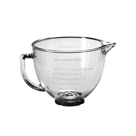 Bol en Verre Kitchen Aid 5K5GB