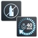 Nettoyeur vapeur - aspirateur Rowenta Clean - Steam RY7557WH