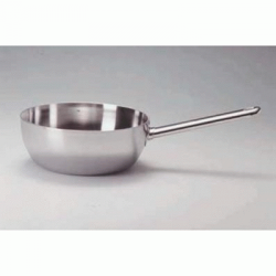 Sauteuse Conique Demeyere Apollo 54918 18cm 1.5l