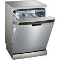 Lave-vaisselle Inox Extraklasse Siemens SN258I06TE Zeolith