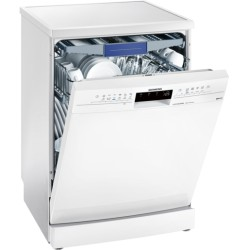 Lave-vaisselle Siemens Pose Libre Blanc SN236W13NE Extraklasse