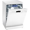 Lave-vaisselle Siemens Pose Libre Blanc SN236W13ME Extraklasse