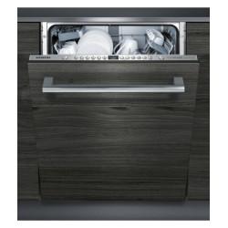Lave-vaisselle Siemens entièrement intégrable SN636X08IE