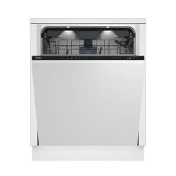 Lave-vaisselle full intégré Beko DIN28420 Selective