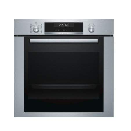 Four multifonctionnel Bosch HBG378TS0 Exclusiv 60cm pyrolyse