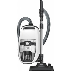 Aspirateur sans sac Miele Blizzard CX1 Excellence PowerLine Blanc