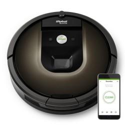 Robot Aspirateur iRobot Roomba® 980 R980040