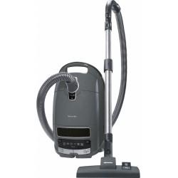 Aspirateur sac Miele Complete C3 Lim Ed Ecoline Graphite Grey