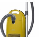 Aspirateur sac Miele Complete C3 Lim Ed Powerline Curry Yellow