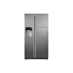 Réfrigérateur Américain Samsung RS7557BHCSP/EF
