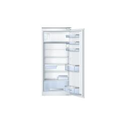 Réfrigérateur intégré Bosch KIL24X30 glissières 122cm A++ freezer