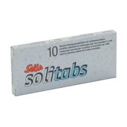 Tablette nettoyante Solis Solistabs 993.02