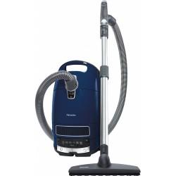 Aspirateur sac Miele Complete C3 Premium Ed Ecoline Marine Blue