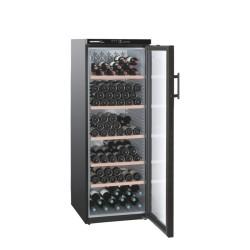Cave à vins Mise à température Liebherr WTB4212-20