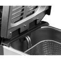 Friteuse Fritel Turbo SF4345 4L 3200W