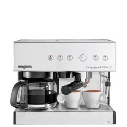 Machine à café et espresso magimix 11423 Automatique 2010W