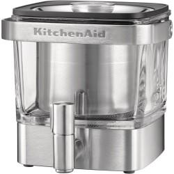 Appareil Infusion café à froid Artisan KitchenAid 5KCM4212SX