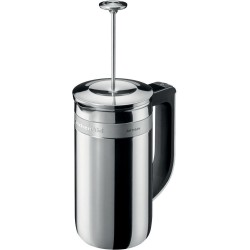 Cafetière à Piston KitchenAid Artisan 5KCM0512SS