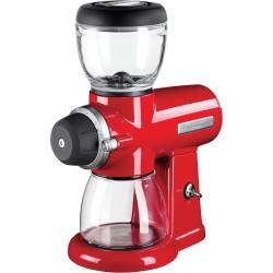 Broyeur à café KitchenAid Artisan 5KCG0702 Rouge