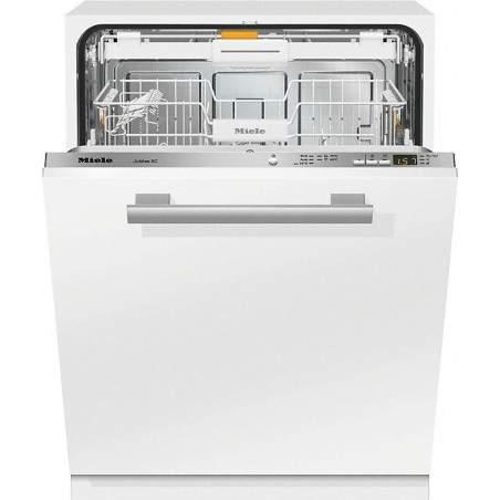 Lave vaisselle Full intégré MIELE G4980SCVI Jubilee SC