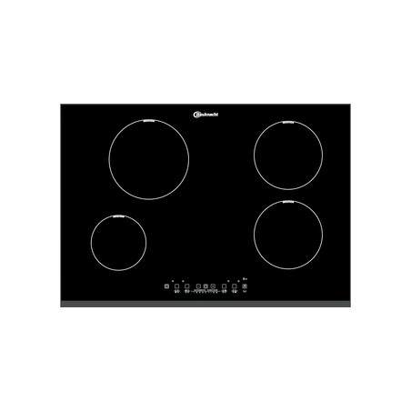 Taque de cuisson Induction Bauknecht 77 cm CTAI1740IN