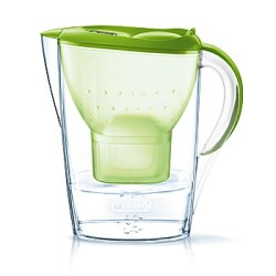 Carafe MARELLA Cool  Basic Lime 2,4L