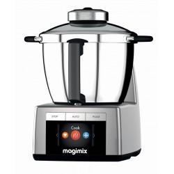 Cook Expert Magimix Robot cuiseur Multifonctions 18900B Chrome