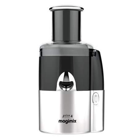 Juice Expert 4 Magimix Chrome 18083 EB