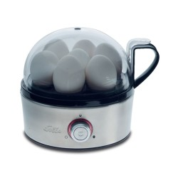 Cuit oeufs Solis Type 827 977.87 Egg Boiler - More