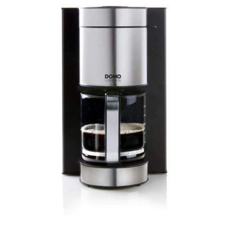 Percolateur Domo Urban Inox DO704K 1.5 L