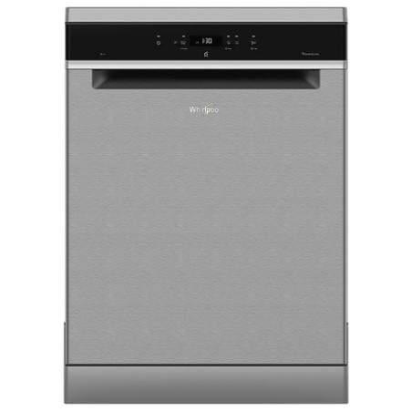 Lave-vaisselle Whirlpool WFC3C26X Inox A++ Privilege