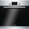 Four encastrable Bosch HBA63B151S Serie | 6 Inox Pyrolytique
