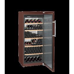 Cave à vins de vieillissement Liebherr WKT455121 300 bouteilles
