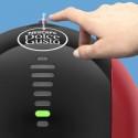 Machine à café Krups Dolce Gusto Lumio KP130510 Rouge 1L